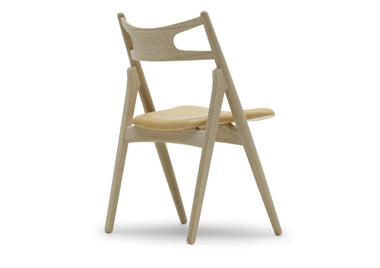 Sawbuck Chair by Carl Hansen & Son - Urbanspace Interiors