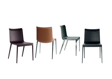 Charlotte Dining Chair by B&B Italia - Urbanspace Interiors