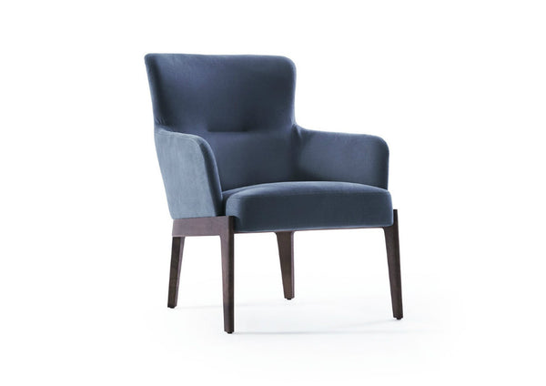 Chelsea Lounge Chair by Molteni & C