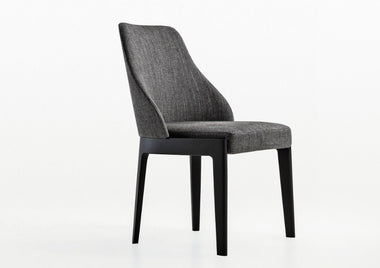 Chelsea Dining Chair by Molteni & C - Urbanspace Interiors