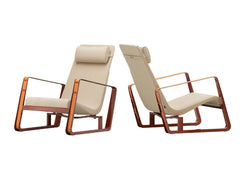 Cite Lounge Chair by Vitra