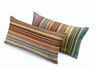 Claremont Pillow by Missoni Home - Urbanspace Interiors