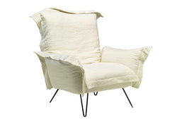 Cloudscape Lounge Chair by Diesel