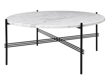 Column Coffee Table by Gubi - Urbanspace Interiors
