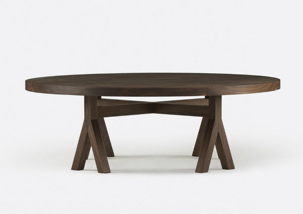 Commune Coffee Table by Neri & Hu