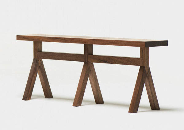 Commune Bench by Neri & Hu