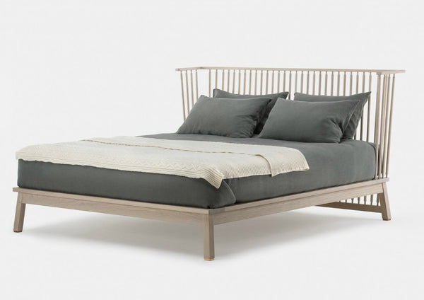 Companions Bed by Studioilse