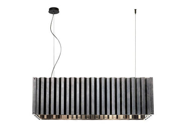 Container Suspension Lamp by Diesel - Urbanspace Interiors