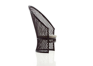 Copa Lounge Chair by Expormim - Urbanspace Interiors