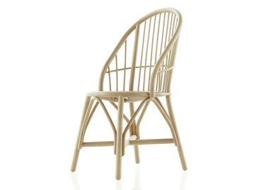 Coqueta Dining Chair by Expormim - Urbanspace Interiors