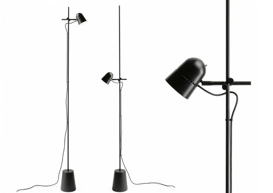 Counterbalance floor lamp luceplan urbanspace interiors counterbalance floor lamp by luceplan urbanspace interiors aloadofball Image collections