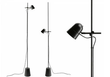 Counterbalance Floor Lamp by Luceplan - Urbanspace Interiors