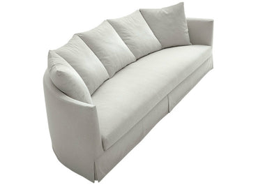 Crono Sofa by Maxalto - Urbanspace Interiors
