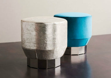 Deco Futura Stool by Diesel - Urbanspace Interiors