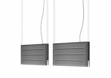 Diade Suspension Lamp by Luceplan - Urbanspace Interiors