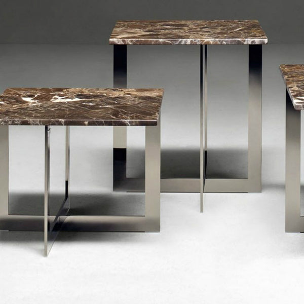 Domino Side Coffee Tables Molteni C Urbanspace Interiors