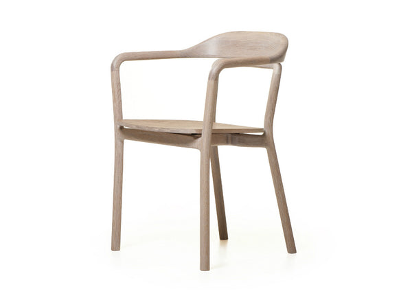 Duet Dining Chair by Neri & Hu
