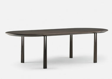 Elliot Dining Table by Jason Miller for De La Espada - Urbanspace Interiors