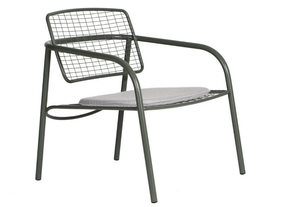 Eija Lounge Chair by Asplund