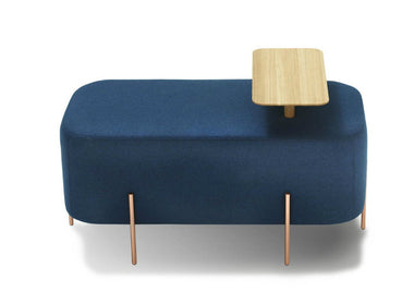 Elephant Pouf by Sancal - Urbanspace Interiors
