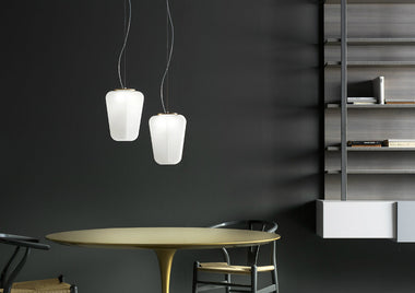 Emily Pendant Lamp by Modoluce - Urbanspace Interiors