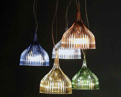 E Pendant Lamp by Kartell