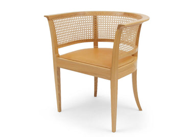 Faaborg Dining Chair by Carl Hansen & Son - Urbanspace Interiors