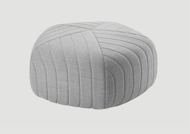 Five Pouf by Muuto - Urbanspace Interiors