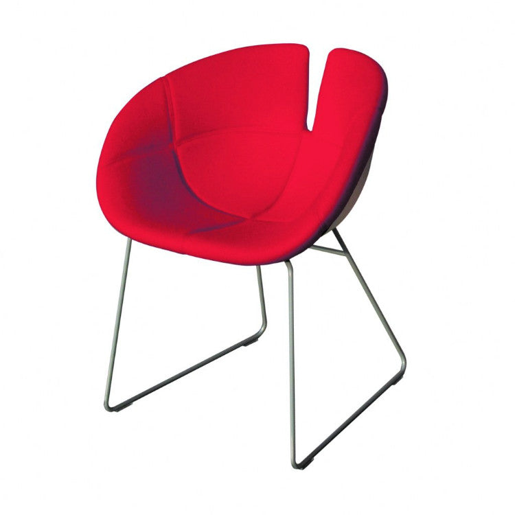 ... Fjord Dining Chair By Moroso   Urbanspace Interiors ...