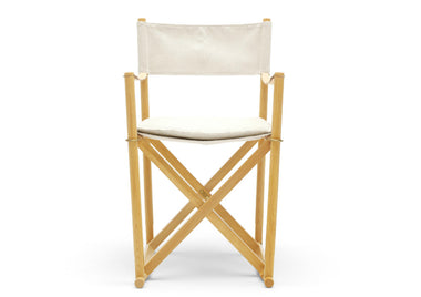 Folding Chair by Carl Hansen & Son - Urbanspace Interiors