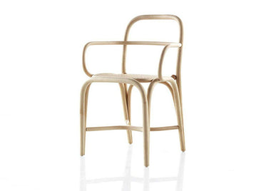Fontal Dining Armchair Chair by Expormim - Urbanspace Interiors