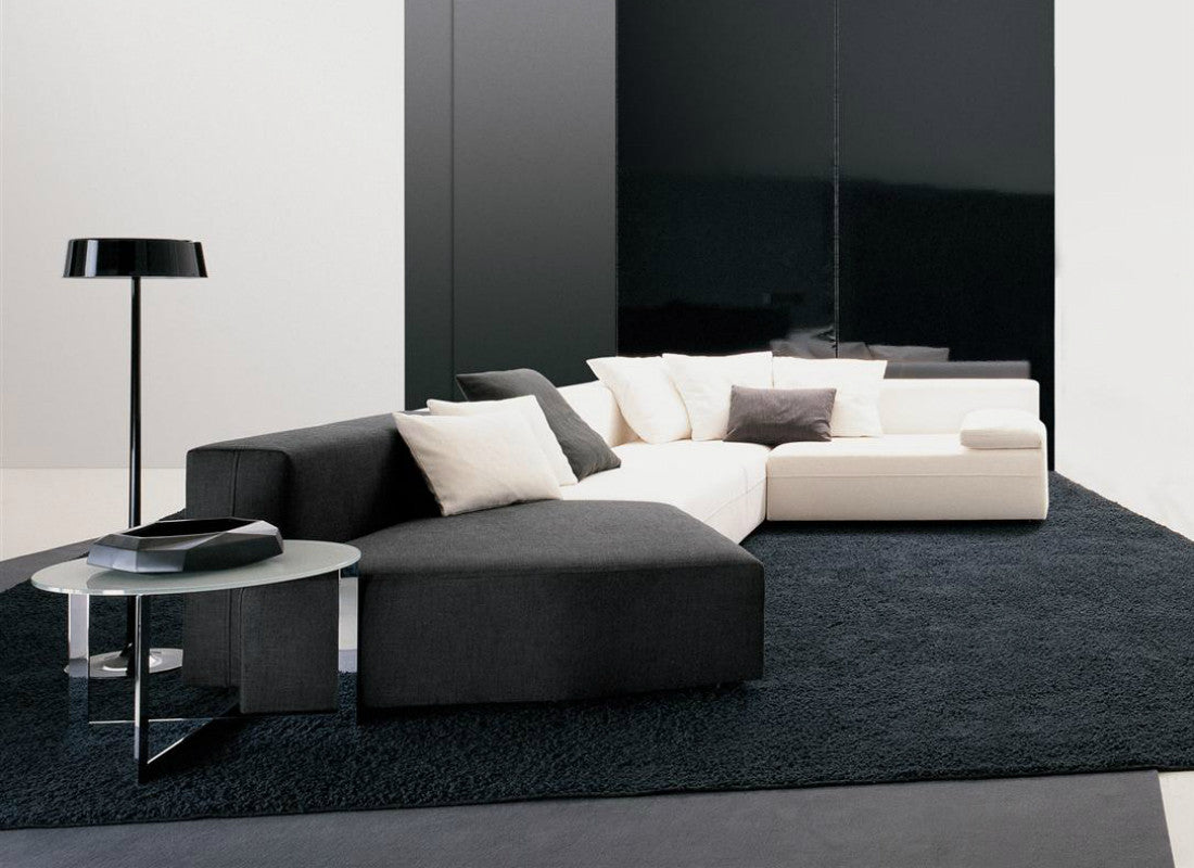freestyle sofa collection molteni c urbanspace interiors. Black Bedroom Furniture Sets. Home Design Ideas