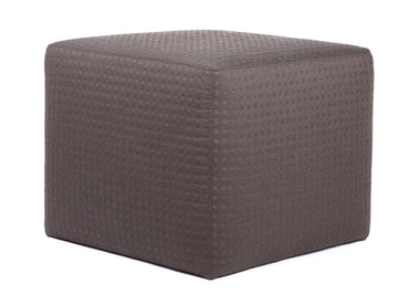 Gee Forget It! Ottoman by Why Not Bespoke - Urbanspace Interiors