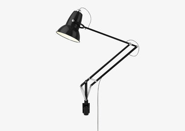 Original 1227 Giant Outdoor Wall Lamp by Anglepoise - Urbanspace Interiors