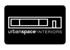 Urbanspace Interiors Gift Card
