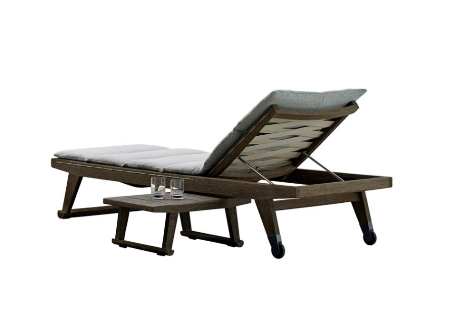 of knight overstock home garden product shipping chaise cushion today outdoor by christopher jamaica lounge with free set