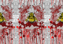 Bloody Empire Wallpaper by Timorous Beasties