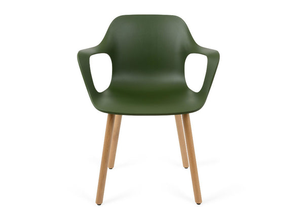 HAL Armchair by Vitra