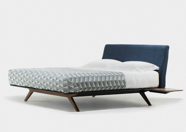 Hepburn California King Bed by Matthew Hilton