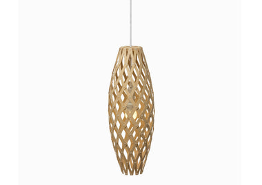 Hinaki Suspension Light by David Trubridge - Urbanspace Interiors