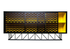 Howe T Credenza by Why Not Bespoke