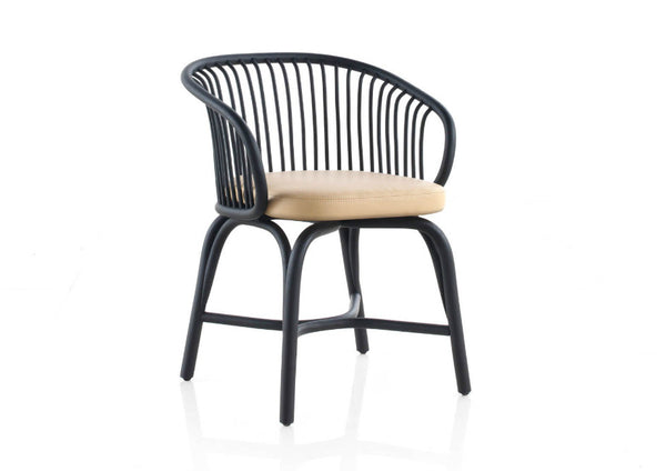 Huma Dining Chair by Expormim