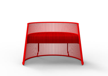 Husk Stool by Moroso - Urbanspace Interiors