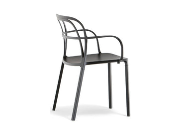 Intrigo 3715 Chair by Pedrali - Urbanspace Interiors