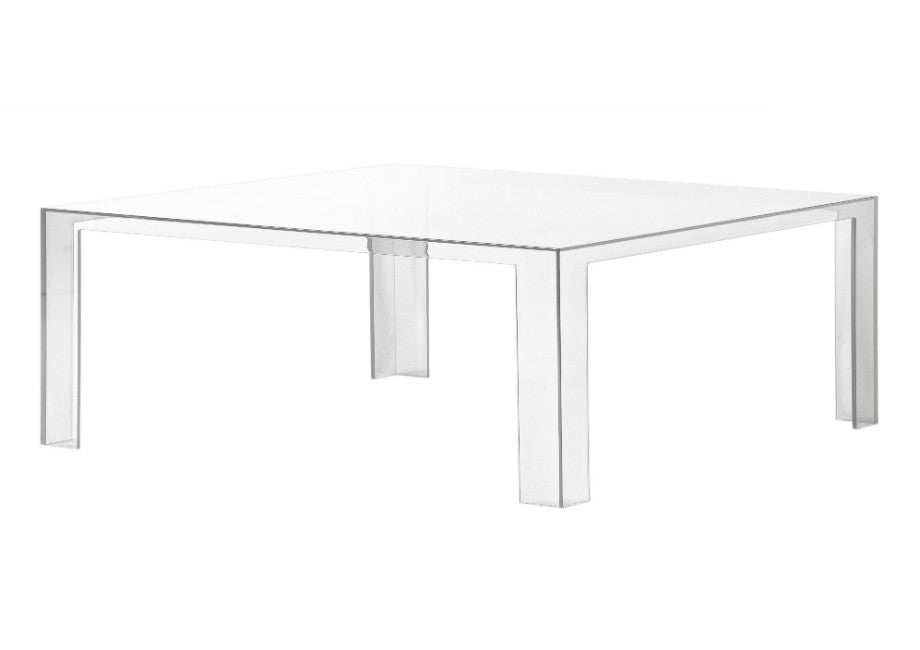 Invisible Dining Table Kartell Urbanspace Interiors