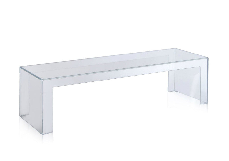 Invisible Coffee Table Kartell Urbanspace Interiors - Invisible coffee table