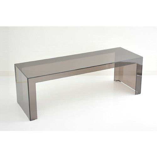 Awesome ... Invisible Coffee Table By Kartell   Urbanspace Interiors ...