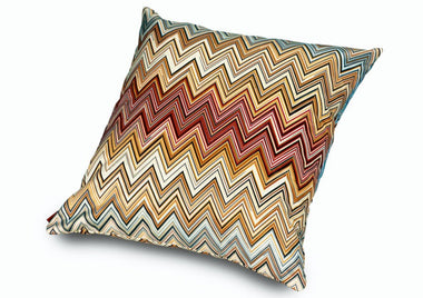 Jarris Pillow by Missoni Home - Urbanspace Interiors