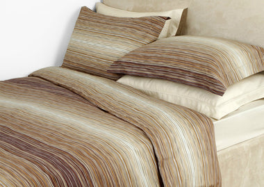 Jill Duvet Cover by Missoni Home - Urbanspace Interiors