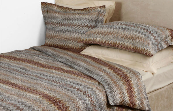 John Pillow Cases (Set of 2) by Missoni Home